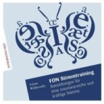 Stimmtraining, MP3-CD
