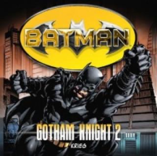 Batman - Gotham Knight, Krieg