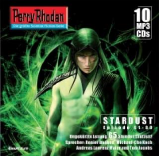 Perry Rhodan, Stardust - Episode 61 - 80