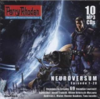 Perry Rhodan Neuroversum. Sammelbox.1