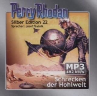 Perry Rhodan Silber Edition - Schrecken der Hohlwelt