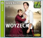 Woyzeck, 1 Audio-CD