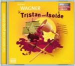Tristan und Isolde, Audio-CD