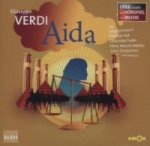 Aida, Audio-CD