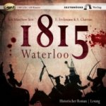 1815 Waterloo, 2 MP3-CDs