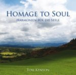 Homage to Soul, 1 Audio-CD
