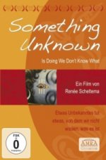 Something Unknown Is Doing We Don't Know What, DVD