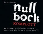 Null Bock Komplott, Audio-CD
