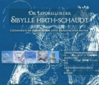Die Leporellos der Sybille Hirth-Schaudt