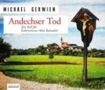 Andechser Tod, 7 Audio-CDs