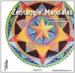 Zentangle® Mandalas
