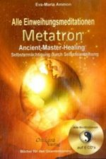 Metatron, 1 MP3-CD
