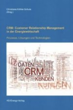 CRM: Customer Relationship Management in der Energiewirtschaft