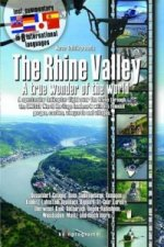 The Rhine Valley - A True Wonder of the World, 1 DVD. Weltwunder Rheintal, mehrsprachige Ausgabe