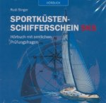 Sportküstenschifferschein SKS, 2 Audio-CDs