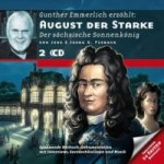 August der Starke, 2 Audio-CDs