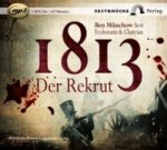 1813 - Der Rekrut, 2 MP3-CDs