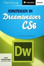 Einsteigen in Dreamweaver CS6, DVD-ROM