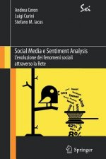Social Media e Sentiment Analysis