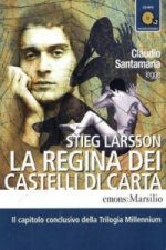 La regina dei castelli di carta , 2 MP3-CDs