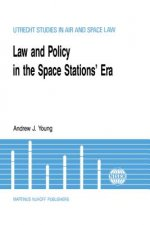Law and Policy in the Space Stations' Era