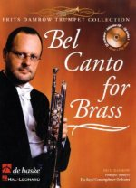 Bel Canto for Brass, m. Audio-CD