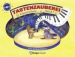 Tastenzauberei, m. Audio-CD. Bd.1
