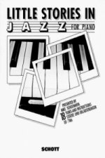 Little Stories in Jazz for Piano