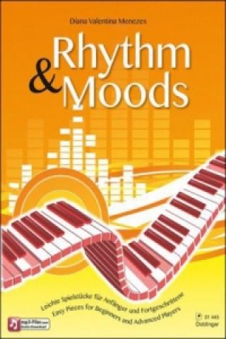Rhythm & Moods, für Klavier