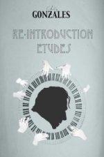 Re-Introduction Etudes, Klavier-Noten, m. Audio-CD + Poster