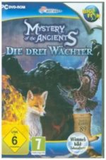 Mystery of the Ancients, Die drei Wächter, DVD-ROM