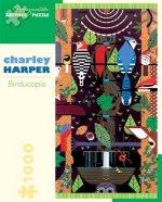Charley Harper Birducopia 1000-Piece Jigsaw Puzzle