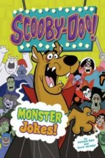 Scooby-Doo Monster Jokes
