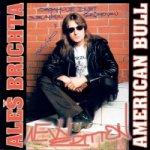 Aleš Brichta - American Bull (New Edition) - CD