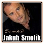 Jakub Smolík - Samotář - CD