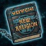 Votchi - New Religion - CD