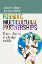 Forming Multicultural Partnerships