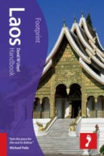 Laos Footprint Handbook