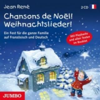Chansons de Noel! Weihnachtslieder!s