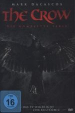 The Crow - Die komplette Serie, 6 DVDs