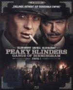 Peaky Blinders - Gangs of Birmingham. Staffel.1, 3 Blu-rays