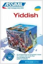 Yiddish with Ease
