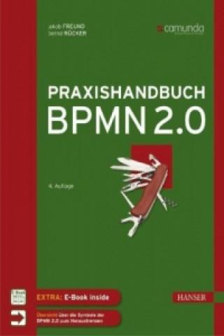 Praxishandbuch BPMN 2.0
