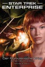 Star Trek - Enterprise, Der Romulanische Krieg. Tl.3