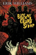 Bigfoot Crank Stomp
