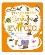 Encyklopedie Larousse - zvířata - Knížka, kterou budete číst znovu a znovu!