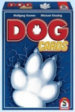 DOG, Cards