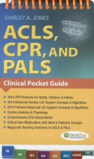 Acls, CPR, and Pals : Clinical Pocket Guide