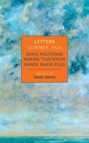 Letters: Summer 1926