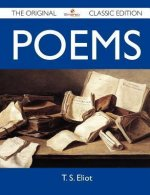 Poems - The Original Classic Edition